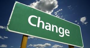 آیا من بر تغییر مسلط می شوم یا تغییر بر من مسلط می یابد؟