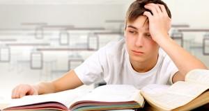 انگیزه خود را برای درس خواندن چگونه بالا ببریم؟
