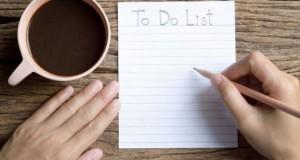 راهکاریی برای خود برنامه ریزی