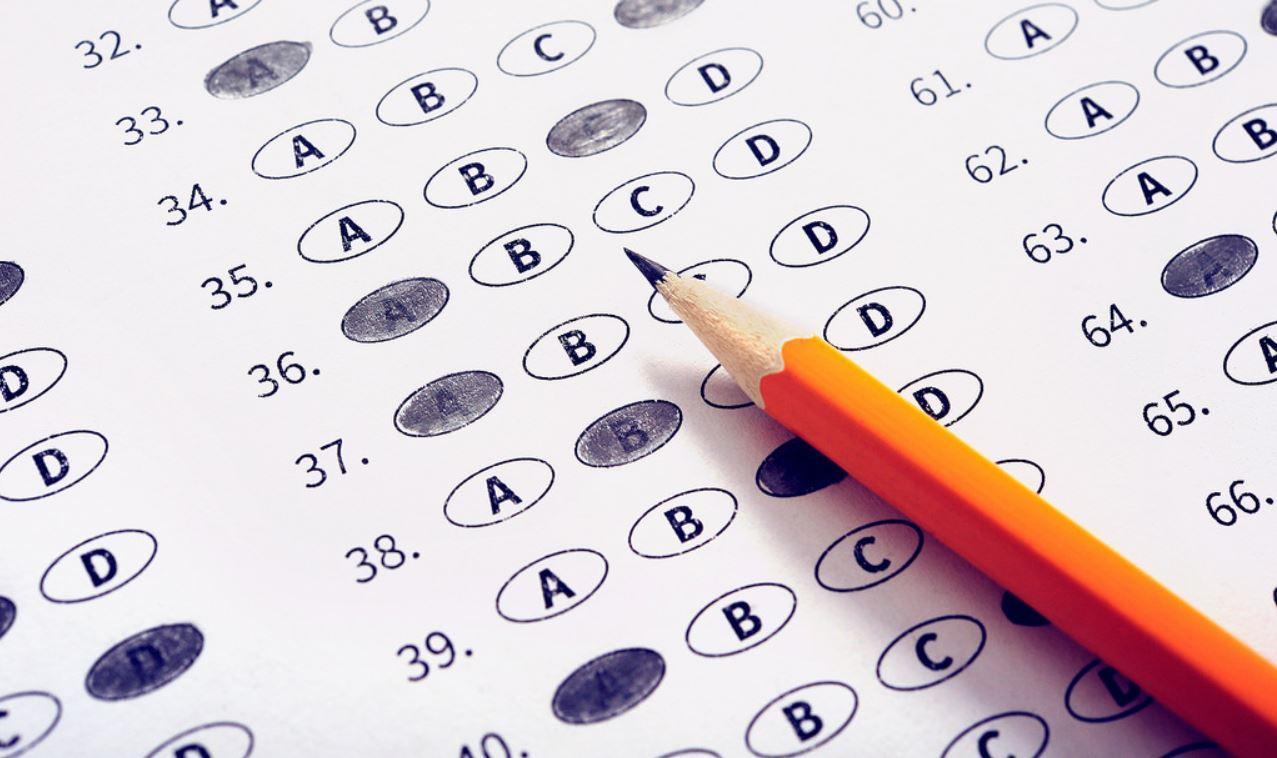 اصول اصلی و صحیح آزمون دادن