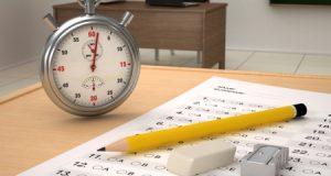 تکنیک زمان های نقصانی – مدیریت زمان تست زنی