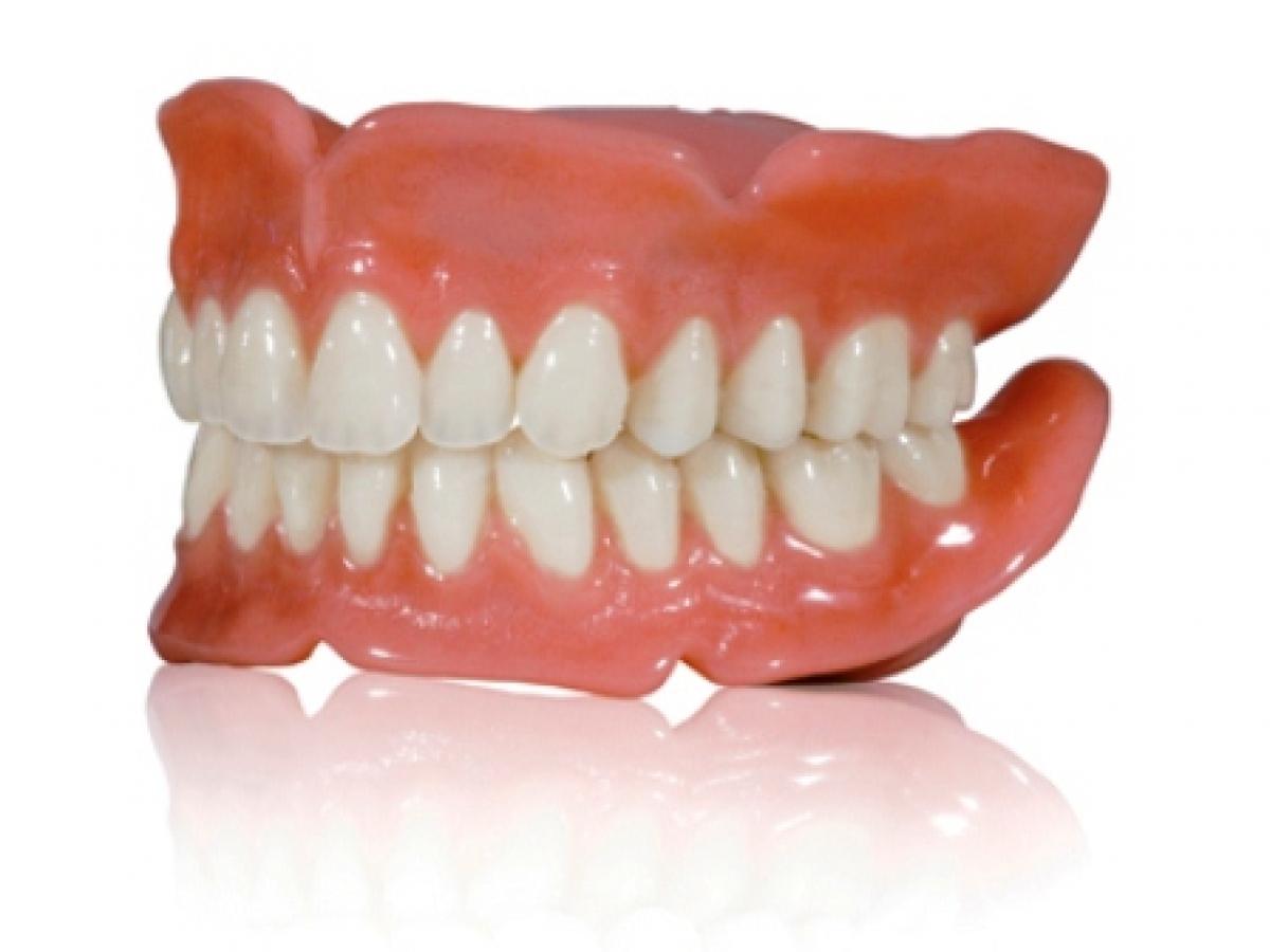 معرفی رشته پروتز های دندانی