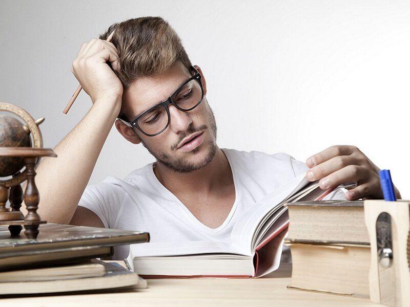 درس خواندن آسان است