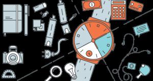 چگونگی مدیریت و زمان بندی جلسات کنکور