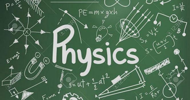 نکاتی راجع به مطالعه درس فیزیک