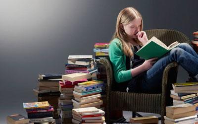 عادات اشتباه مطالعه