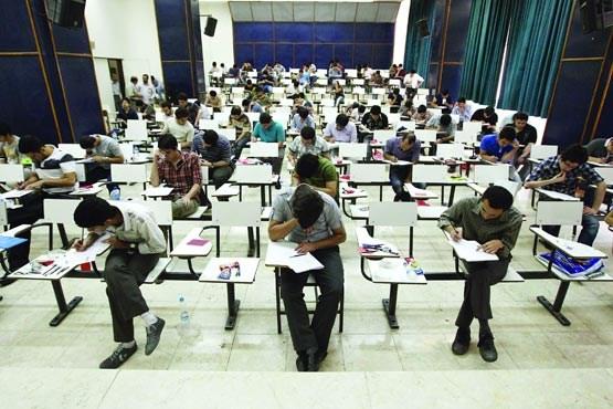 وضعیت تاثیر سوابق تحصیلی نظام قدیم در کنکور ۹۸.