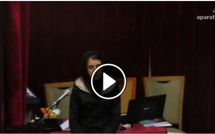 همایش استاد احمدی