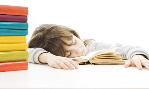 درس بخوانید حتی وقتی دلتان نمیخواهد درس بخوانید