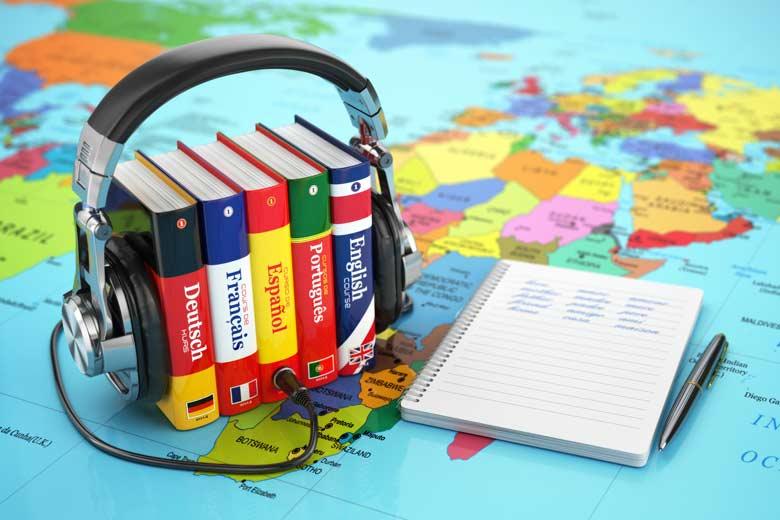 روش صحیح مطالعه زبان از موسسه آموزشی کنکور آسان است