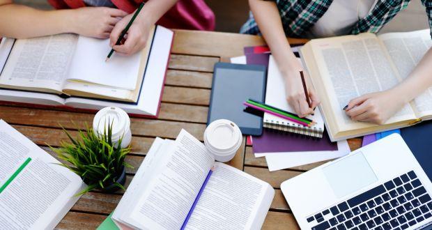 برای امتحان چگونه درس بخوانیم از کنکور آسان است