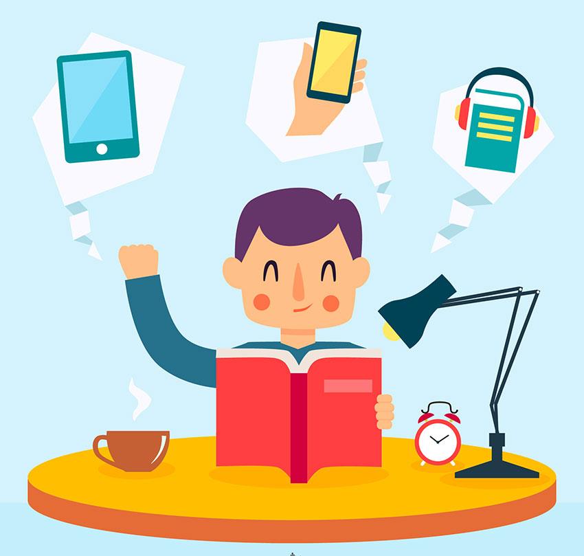 چرا از درس خواندن لذت نمیبریم؟ از کنکور آسان است