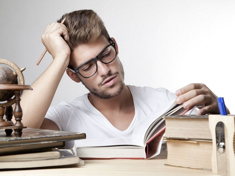 برترین روش کنکور آسان است برای درس خواندن